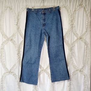 Vintage Outlaw High Waisted Mom Jeans